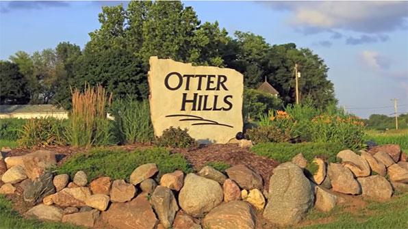 Otter Hills Oaskaloosa Iowa