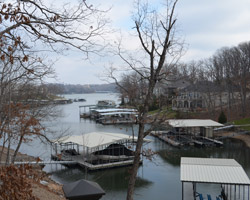 Lake of the Ozarks | Docks